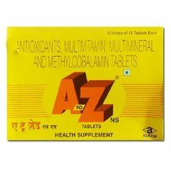 A to Z Calcium Medicines
