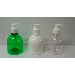 250 Ml Hand Wash Bottle Bell