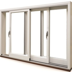 Aluminium Residential Sliding Window