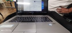 Refubrished HP Elite Book Laptops, Hard Drive Size: 500GB to 1TB