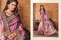 Designer Pure Art Silk Based Sarees