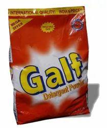 Galf Detergent Powder
