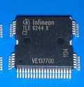 TLE6244X IC Chip
