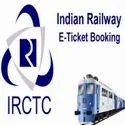 Irctc Ticket Booking Service
