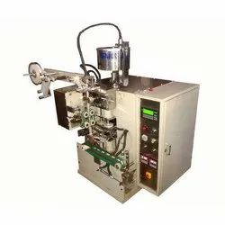 Filter Snus Pouch Packaging Machine