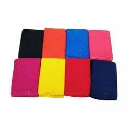 Jam Silk Dyed Fabric