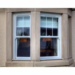 Residential UPVC Sash Window