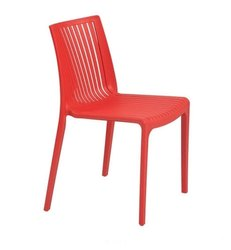 Oasis Plastic Chair