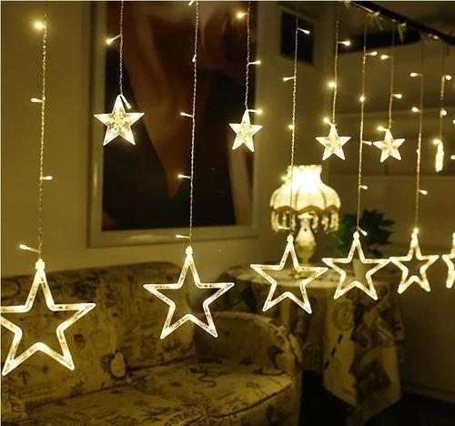 Christmas Decorative Star Lights