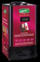 Four Option Tea Vending Machine
