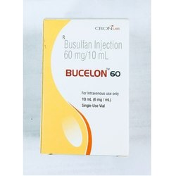 Busulphan  Injection