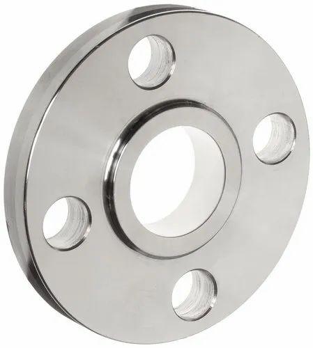 Stainless Steel Slip On Flange (SORF)