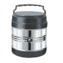 Stainless Steel Insulated Tiffin