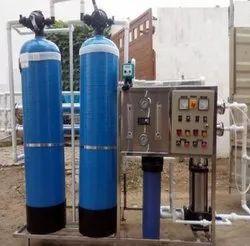 1000 Liter Per Hour Reverse Osmosis Water Purifiers, Capacity: 1000 Liters per Hour, Model Name/Number: Industrial Ro