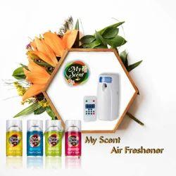 Aerosol Perfume Dispenser Blossom Brand