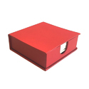 Memo Leave Box