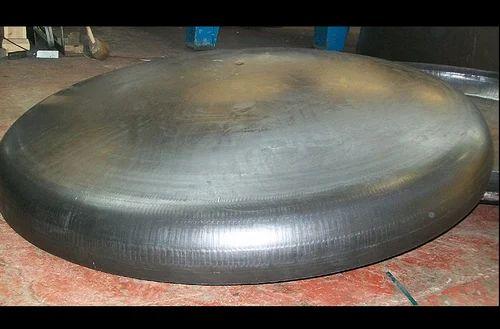 Tank Heads Asme Dished Tank Heads Exporter From Mumbai