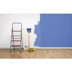 Offline Interior And Exterior Painting Service