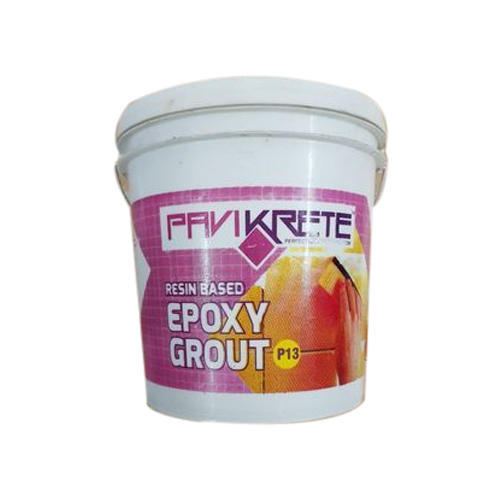 Resin Based Epoxy Grout
