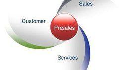 Pre-sales Service