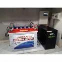 220 Ah AMPS Tubular Battery