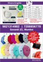 N95 FFP2 Protective Mask Without Valve