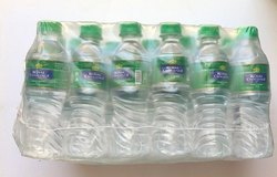 Plastic Transparent ROYAL CHALLENGE Packaged Drinking Water, Capacity: 300ML, Packaging Type: Boxes