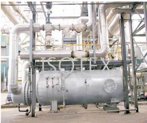 Thermo-steam generator