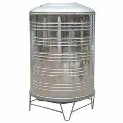SS 304 Drinking Water Tank