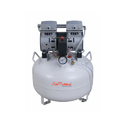 Oil Free Compressor, Air Tank Capacity: 35 Litre, Model Name/number: Of- 750