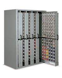 Godrej Vertical Storage System
