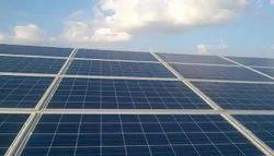 Solar Power Plants Service
