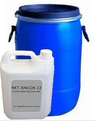 Anilox Roller Cleaning Chemical