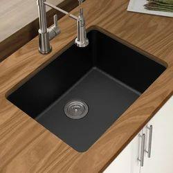 Quartz Kitchen Rectangular Designer Sink