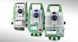 Leica Total Station TS03 Ready Stock