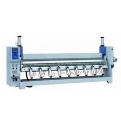 Fully Automatic Post Form Machine