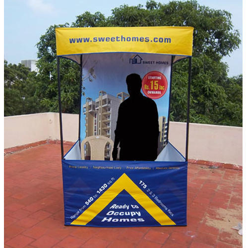 Portable Exhibition Tent
