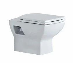 Jaquar LYS-WHT-38951 Wall Hung WC