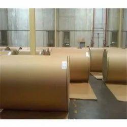 Plain Brown Kraft Paper, GSM: Less than 80 GSM, Packaging Type: Roll