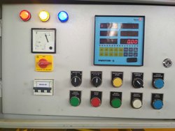 3 - Phase Rm1050 Concrete Mixer Panel