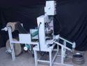 Vertical Hydraulic Fully Auto Thali Machine