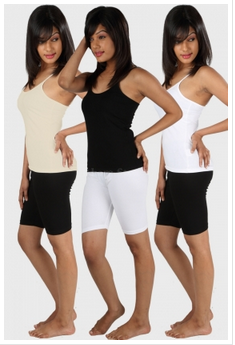 Rham Gold-Black-White-Skin-Slips