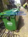 Aristo Dustbin 660 Litre