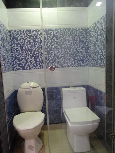 Budget Bathroom Tiles