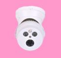 Indoor Ip Cctv Camera - Ip - Poe - 4 Mp, Model No.: Da2wk-ip4-poe-4mp