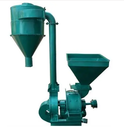 Spice Grinding Machines