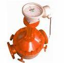 High Viscosity Bitumen Engine Flow Meter