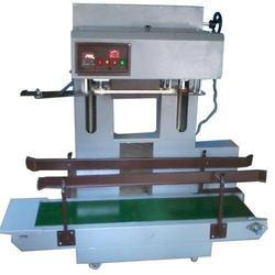 Jumbo Continuous Band Sealer Machine