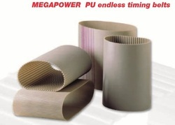 Mega Power PU Endless Belts