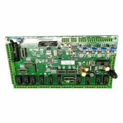 Single Sided Circuit Board
